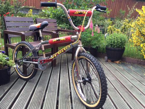 S&M Dirt Bike(NG).
