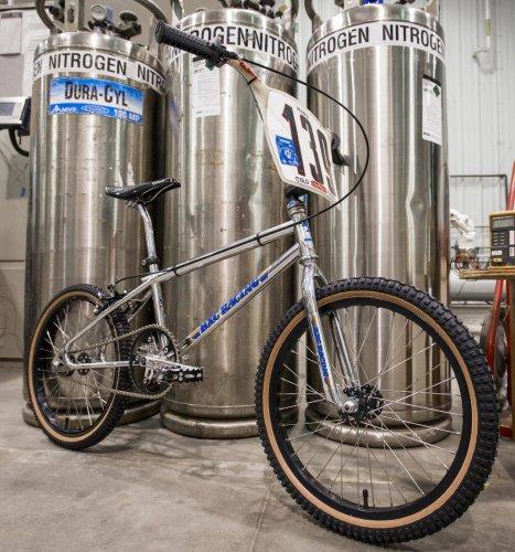 Bicycle X-Change (BXC) Pro