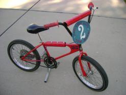 DG  Racer