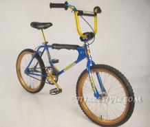 Torker Big Bike