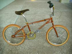 1982 GJS A-Frame