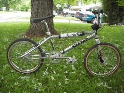 1995 ONE Bicycles XL