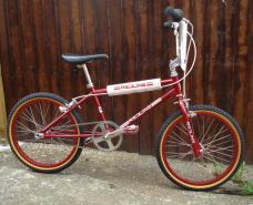 1984 Redline 500A