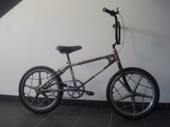 1980 Mongoose Motomag