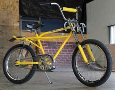 Moto-Bike