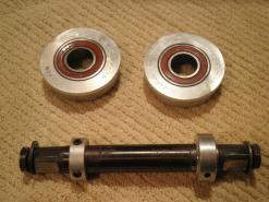 Bottom Bracket American