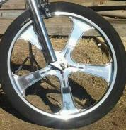 "Mag Wheel 20"""