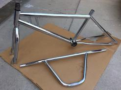 Frame / Fork Set