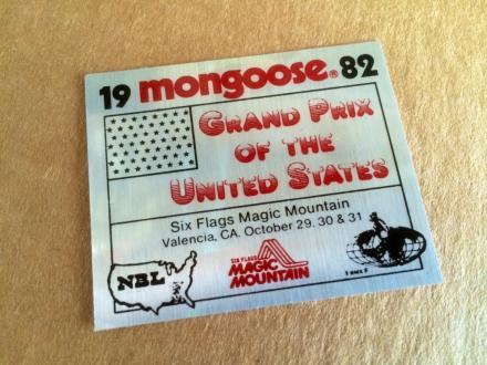 MongooseGrandPrixMagicMountainBMXsticker.JPG