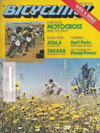 Bicycling - 1975 - May - Cover.jpg