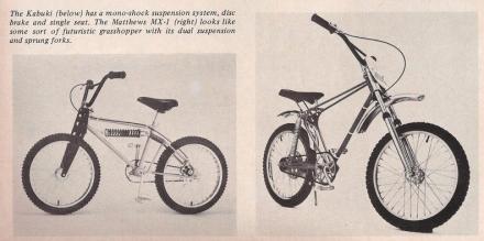 Bicycling - 1975 - June - P47 - Kabuki and Matthews MX-1.jpg