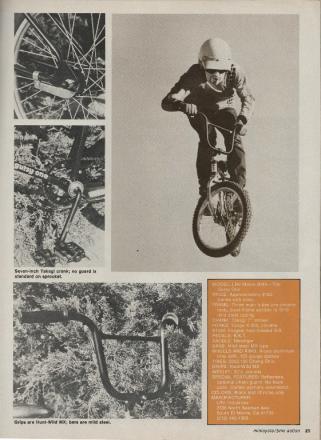 1977 Minicycle BMX Action - Moxie V test - 03.jpg