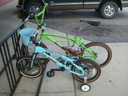 video store bike rack.jpg