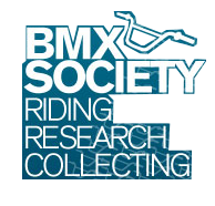 BMX Society community forums