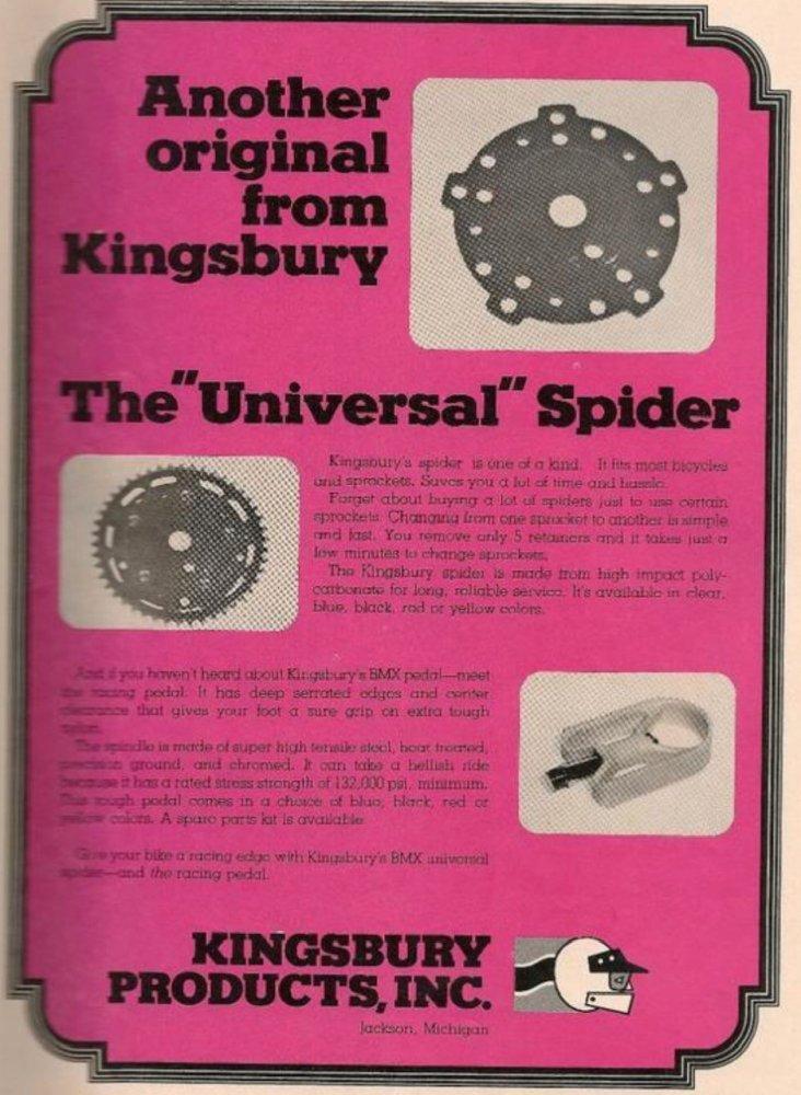 Kingsbury Spider Article.jpg